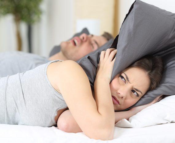 apnee notturne negli adulti